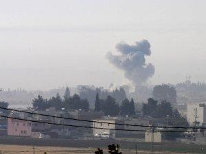 Hêzên tirk derbasî 'Sûriyeyê'bûn