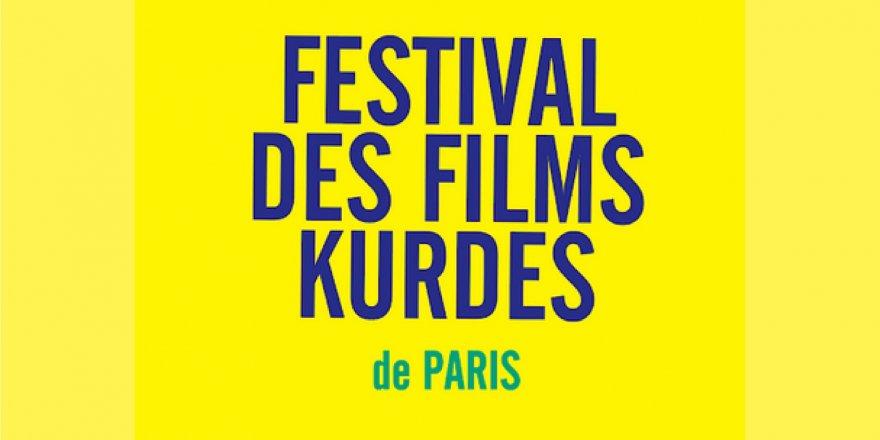 Festîvala Fîlmên Kurdî ya Parîsê di 3-6ê Tîrmehê de pêk tê