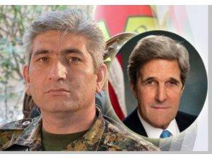 Kerry:YPG ji Rojavayê Firatê vedikişe, R:Xelîl: Em venakişin