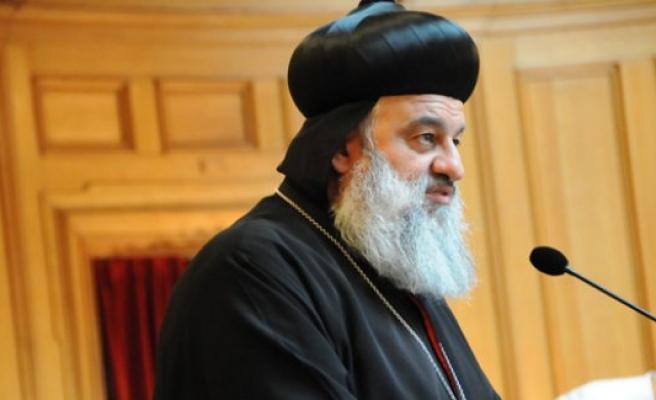 Serokê Dêra Siryanî ya Ortodoksî ya Cîhanî gehişte Hewlêrê
