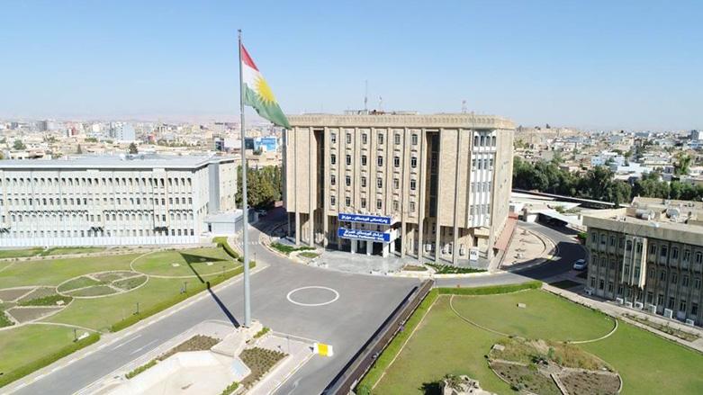 Parlementoya Kurdistanê sibehê dicive