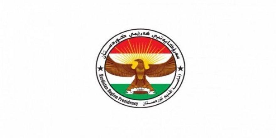 Di Logoya  Serokatî ya Herêma Kurdistanê De Gûherîn