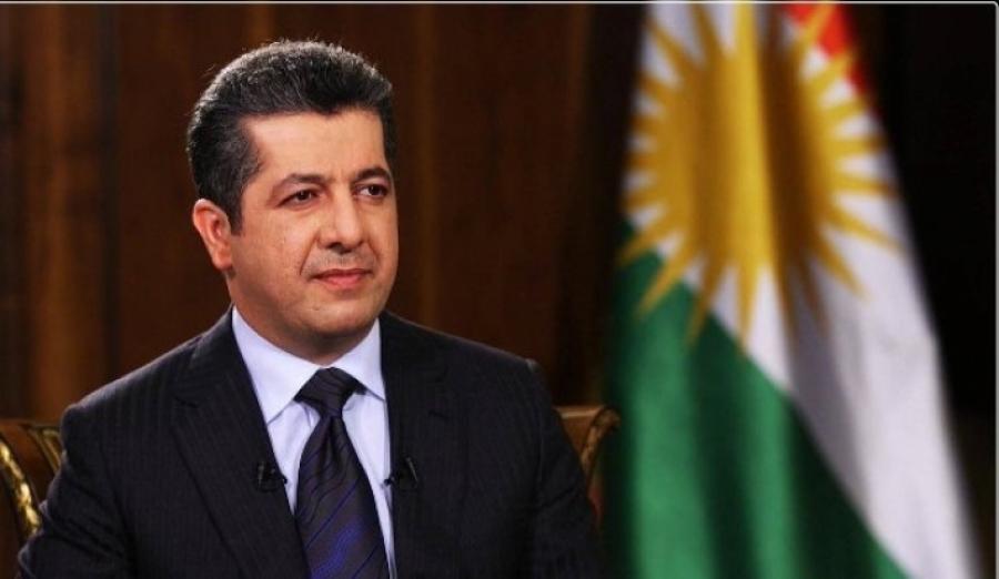 Mesrûr Barzanî bi fermî bû kandîdê serokatîya hikûmeta Kurdistanê