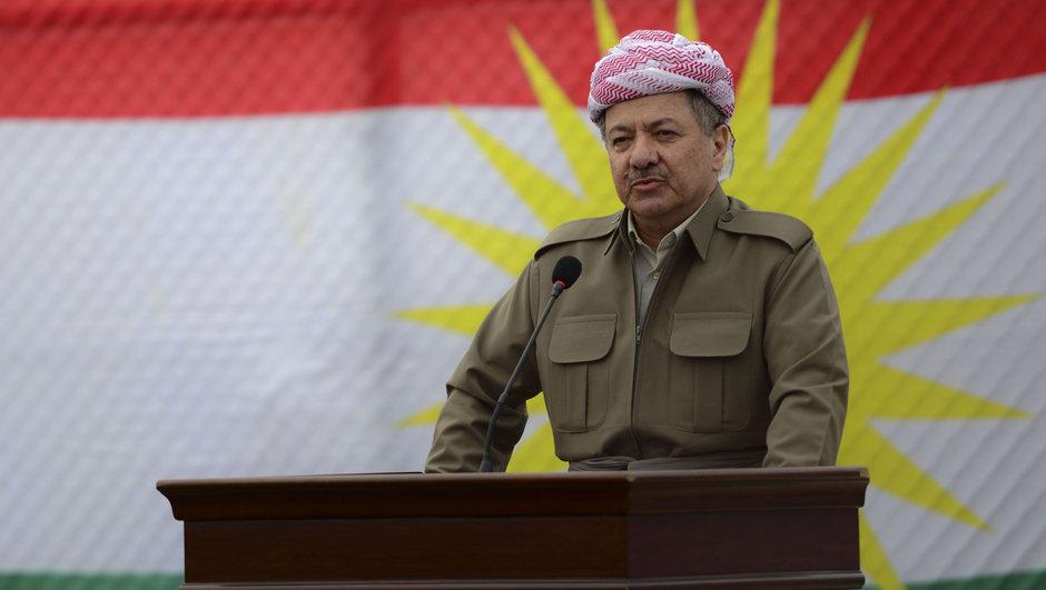Mesûd Barzanî: Bo Kurdistaneke geştir û serkeftîtir piştevaniya Mesrûr Barzanî dikim