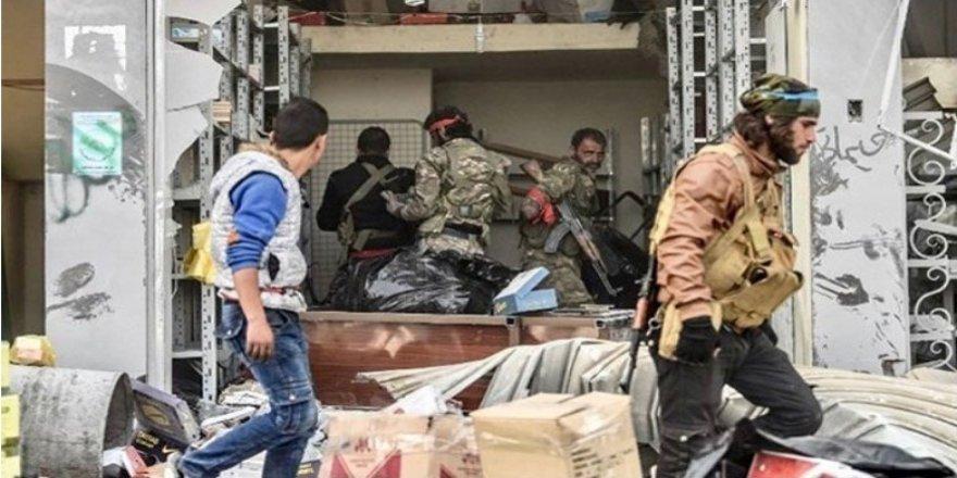 Efrîn.. Grûba çekdare banê 2 xortê ke ameybî kiştene talan kerd