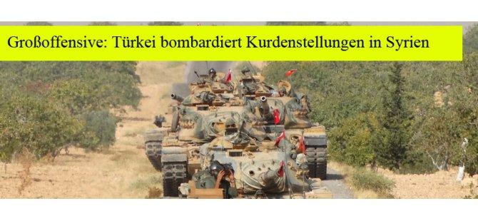 "Der Spiegel: ""DAÎŞ hincet e, armanc Kurd in"""