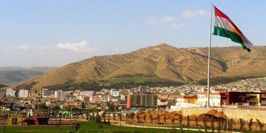 Duhok de 8. kongreya doktoran a çar parçayanê Kurdistanî