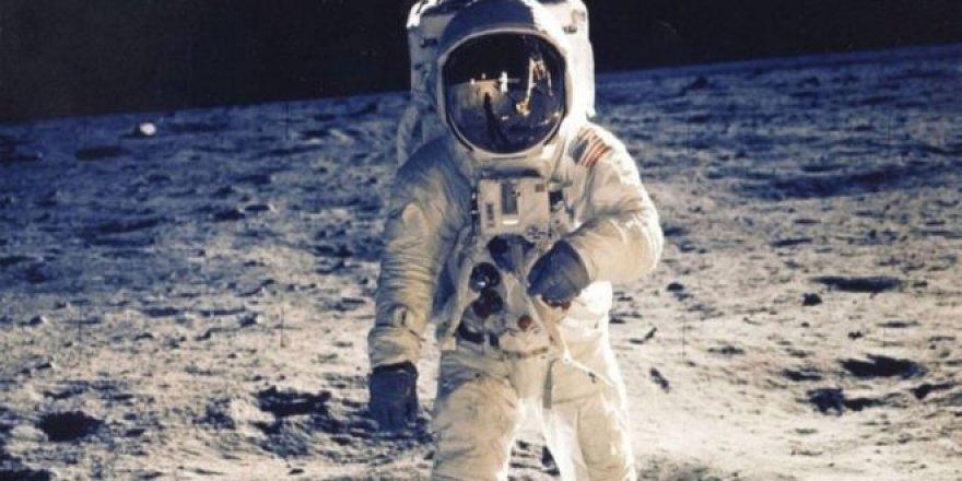 NASA: Dibe ku 2024'an astronot ji bo Heyvê werin şandin