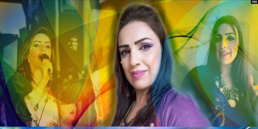 """""""Qelenê hunerê buha ye  ji bo jina Kurd"""""""