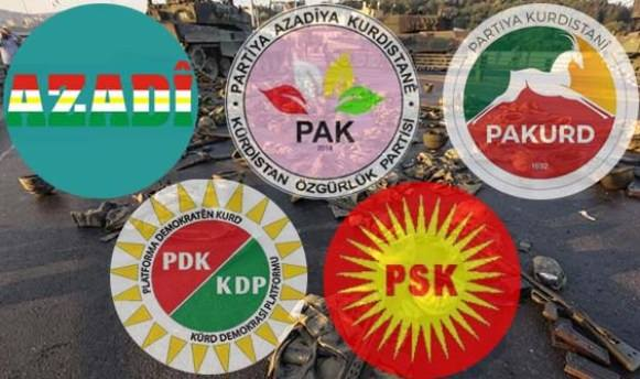 """Konferans: """"Roja Aştiya Cîhanê û Pirsa Kurdistanê"""""""