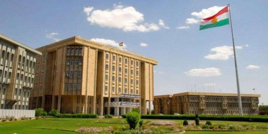 Parlementoyê Kurdistanî roja şeme kom beno