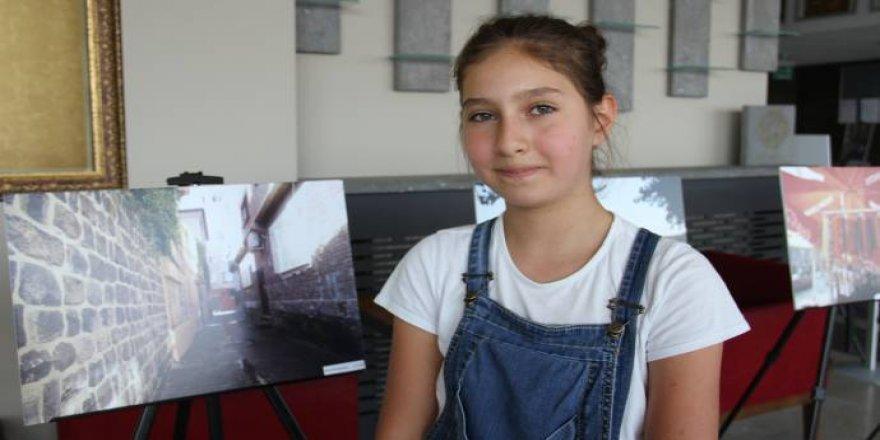 Pêşengeha 'Bi çavên zarokan Amedê' bi dawî hat