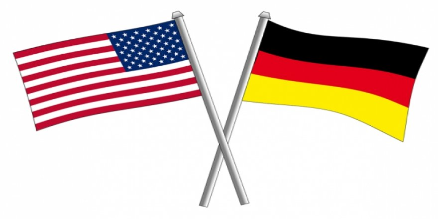 Almanya di derbarê Rojava de bersîva Amerîkayê da