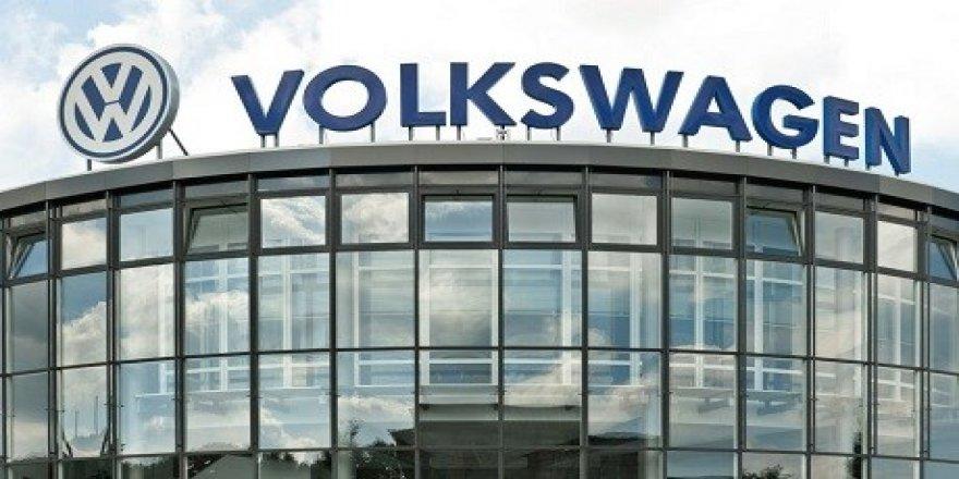 Volkswagen bi hezaran otomobîlên xwe ji bazaran vedikişîne