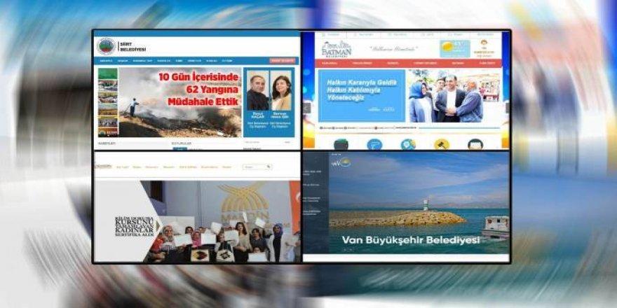 Gelo çima Şaredarîyên HDPê cîh nadin Zimanê Kurdî?