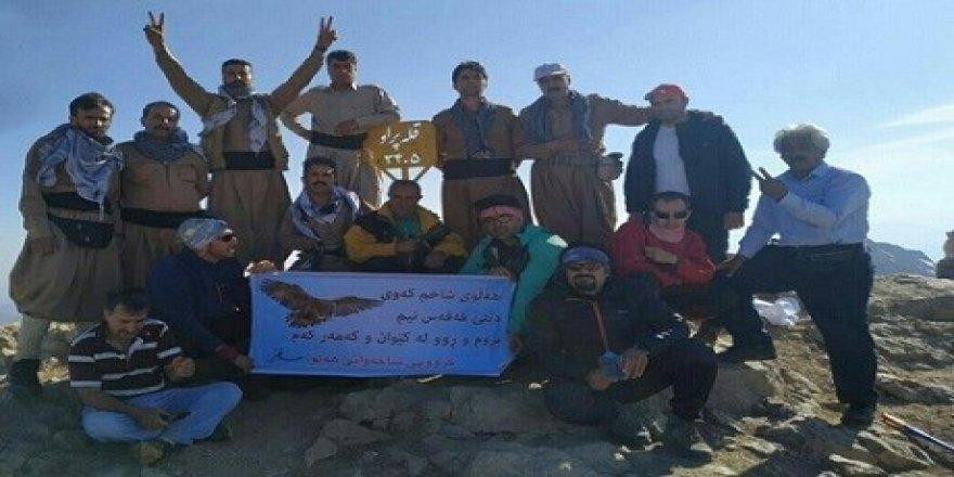 Li Seqizê 3 çiyavanên Kurd hatin girtin