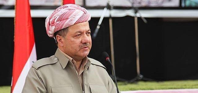 Barzanî bo Rojava: Em amade ne bo her cureke alîkariyê