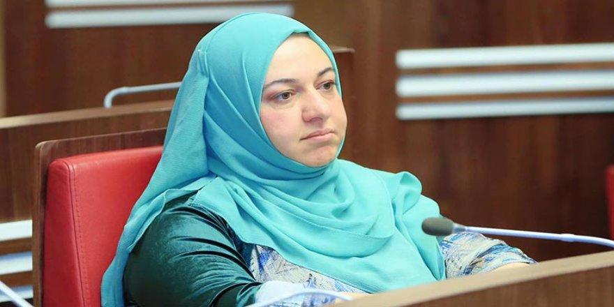 Rêwas Fayîqe bîy sereka newî ya Parlementoyê Kurdistanî