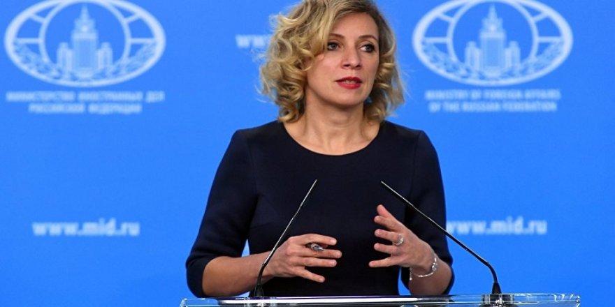 Rusya: Em dixwazin peywendiyên xwe yên bi Herêma Kurdistanê û Îraqê re xurttir bikin
