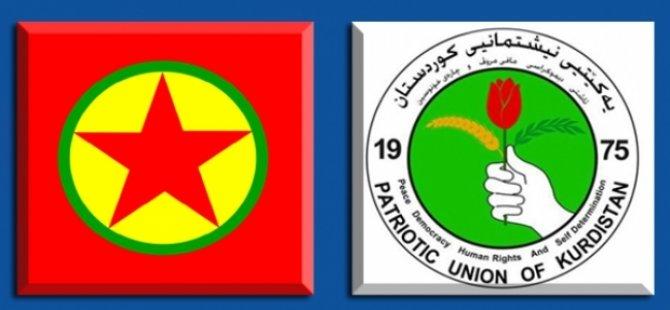 PKK piştgirîya baskê Hêro Xan di nav YNKê dike