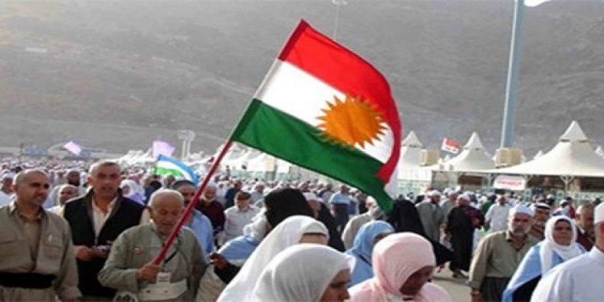 Karwana yekem a hecîyên Kurdistanê diçe Mekkeyê