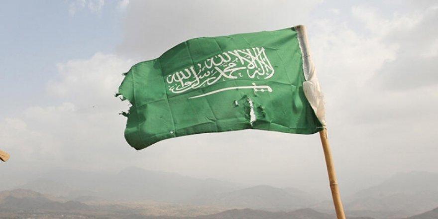 Husiyan êrîşî Erebistana Siûdî kirin!