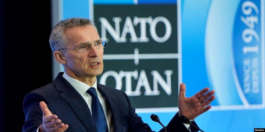 Stoltenberg: S-400 Nikare Bibe Beşeke Sîstema Berevanî ya NATOyê