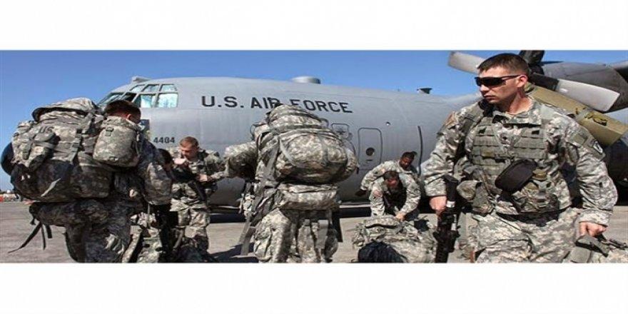 Amerîka ji ber Îranê 500 leşkerên din dişîne Erebistanê!