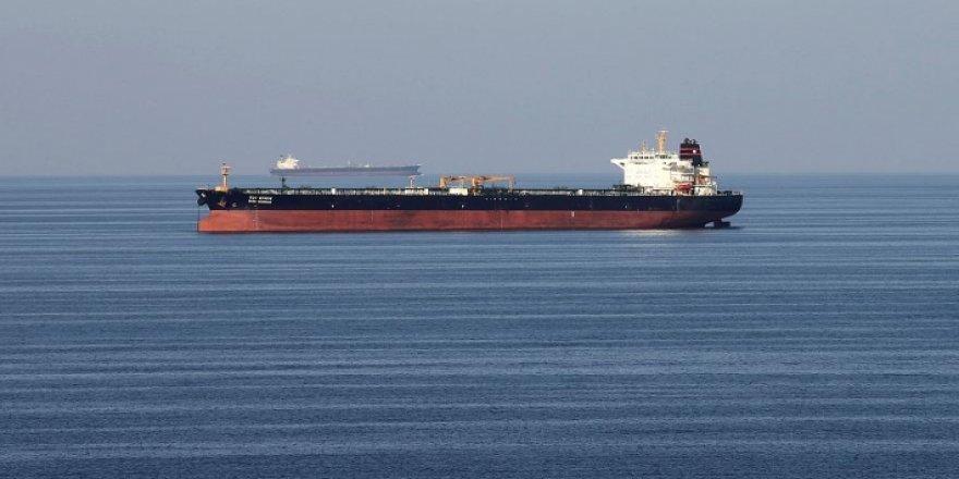 Îran dest danî ser gemiyeka biyanî ya petrolê!