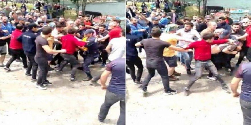 PAK: Em êrîşa li Trabzon a bajarê Tirkîyeyê, li Kurdan hatîye kirin, rûreş dikin