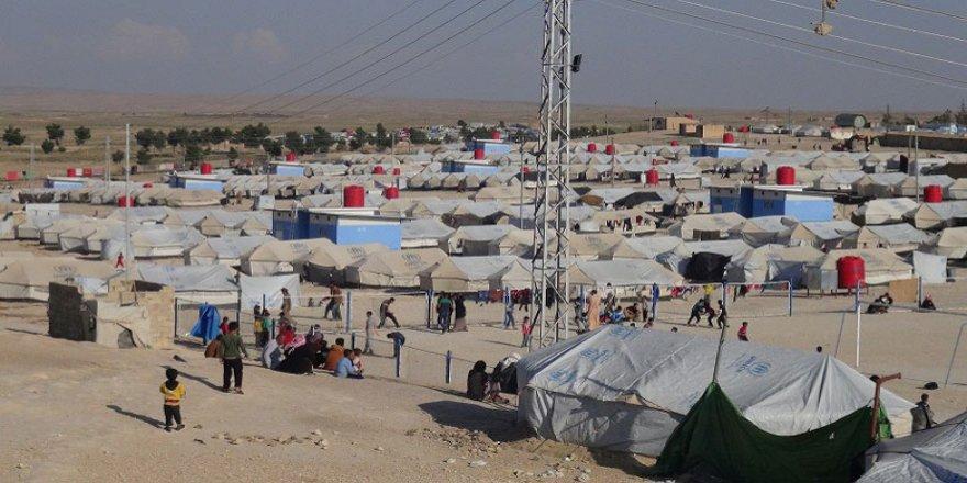 Li kampa Holê ala DAIŞê hate bilindkirin!