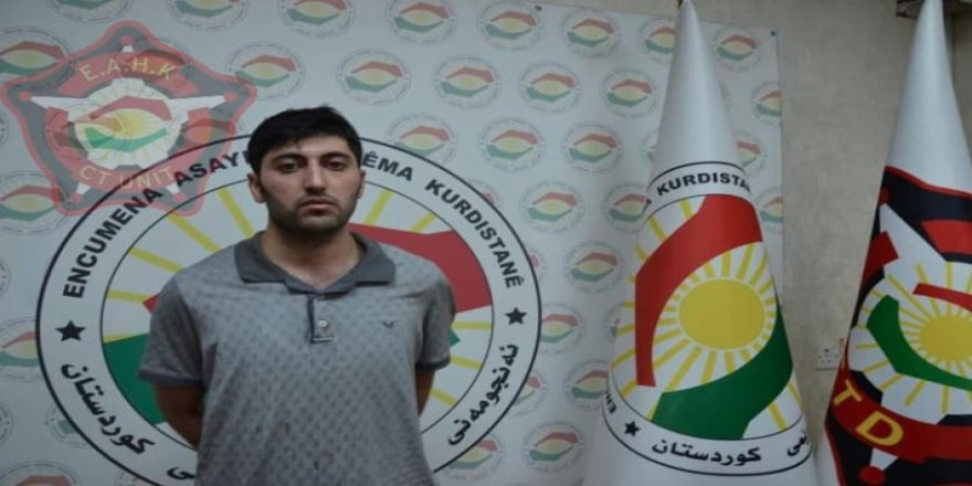 Hikumeta Herêma Kurdistanê derbarê Mazlûm Dag daxuyaniyek belav kir