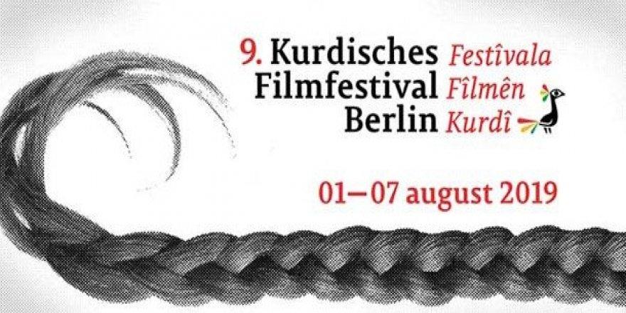 Berlîn li benda filmên Kurdî ye!