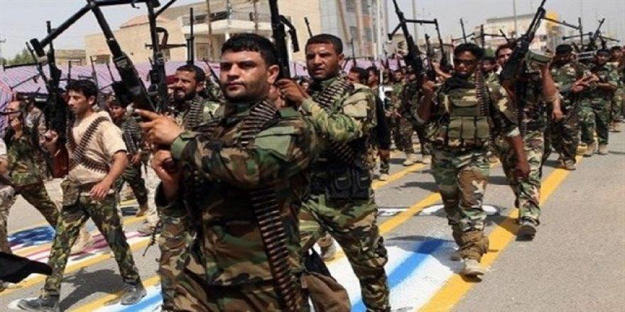 Heşda Şeabî li Iraqê 'Fermandariya Giştî' ava dike
