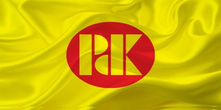"""""""Em hevpeymaniya Kurdistanî ava bikin"""""""