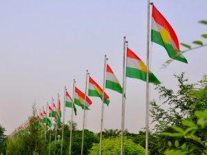 Îsraîl ji NY daxwaza piştgiriya serxwebûna Kurdistanê dike
