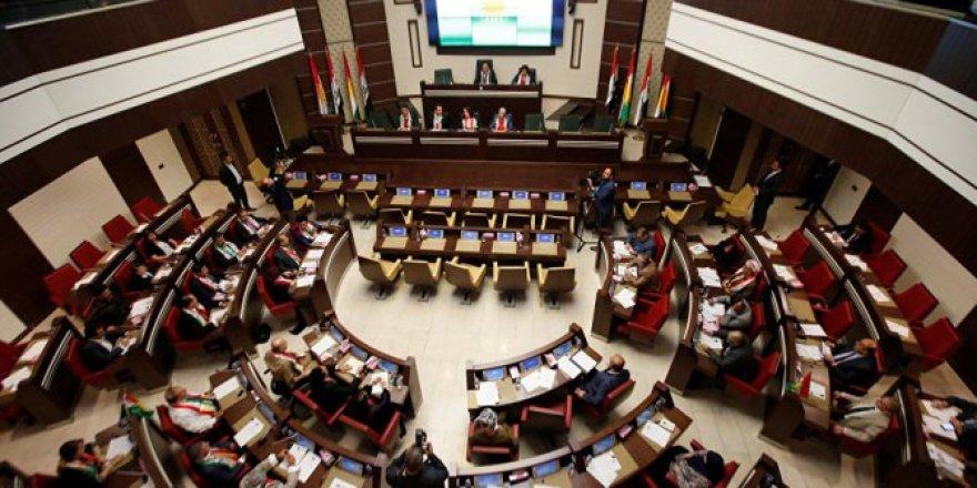 Parlamentoya Kurdistanê jenosîda kurdên êzidî nasand