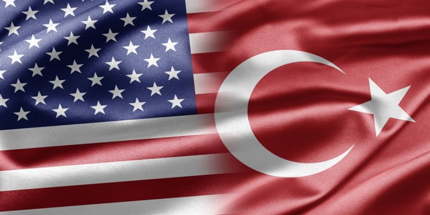 Şandeka serbazî ya Amerîka li Tirkiyê ye