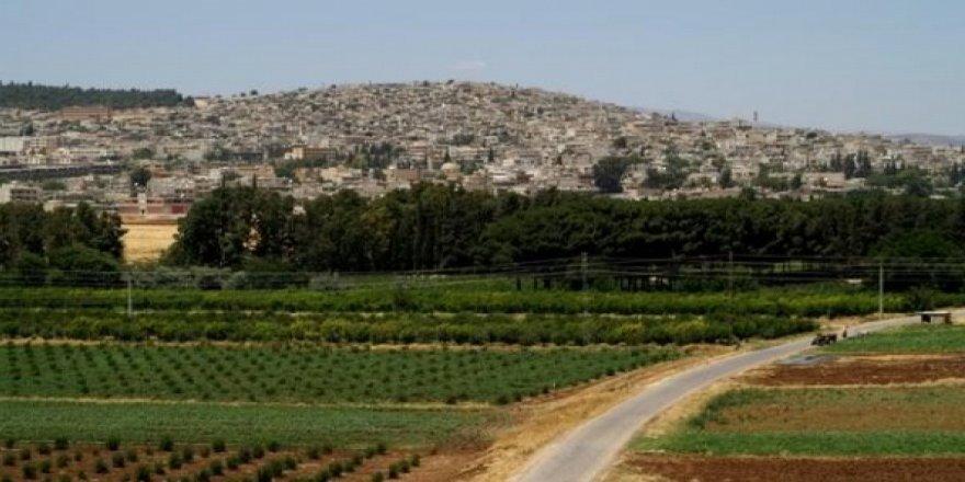 Li Efrînê li şûna melayên Kurd melayên Ereb hatin danîn