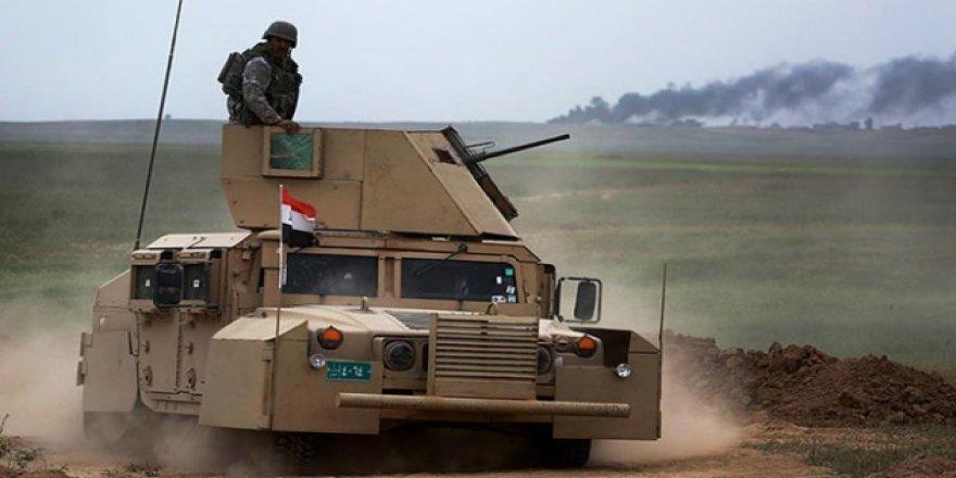 Iraq: 6 çekdarê DAIŞî nêzdîyê Mexmûrî de amey kiştene