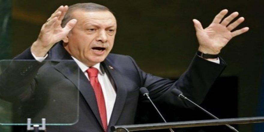 Erdogan: Ma do bikewe Rojhelatê Feratî