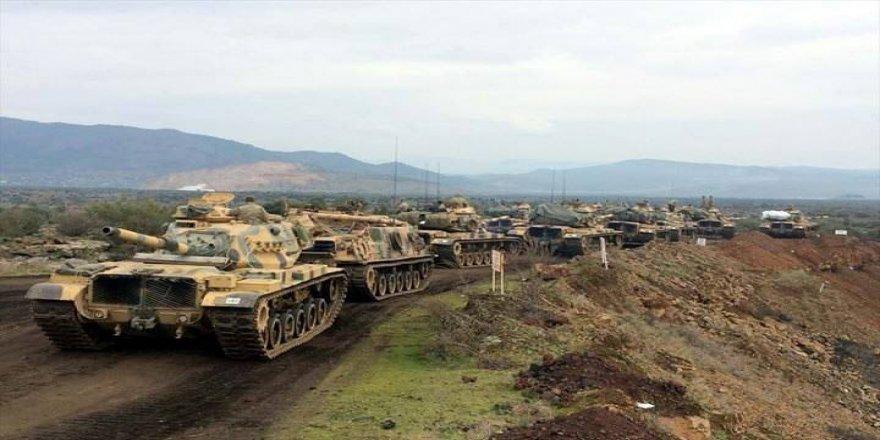 Tirkiye dê êrişî Rojavayê Kurdistanê bike!