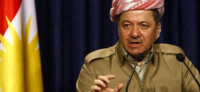 """Barzanî: """"Şoreşa Eylûl, mezintirîn şoreşa gelê Kurdistanê ya li dijî zulm bû"""""""