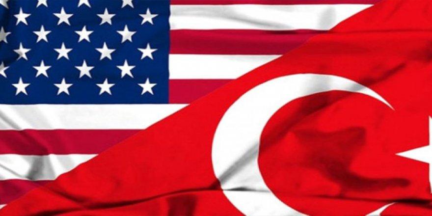 Amerîka û Tirkiyê bo avakirina herêma ewle lihev kirin