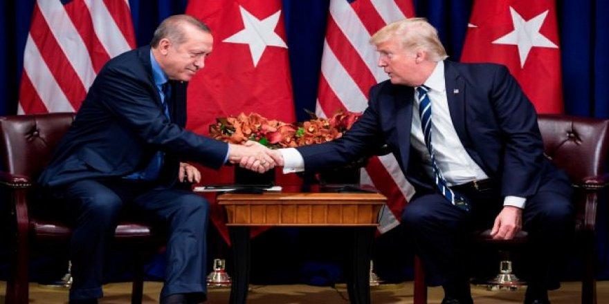 HSD: Zelalîyek di rêkkevtina navbera Amerîka û Tirkiyê de tuneye