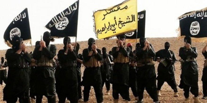 DAIŞê 10 leşkerên hikûmeta Sûriyê kuştin