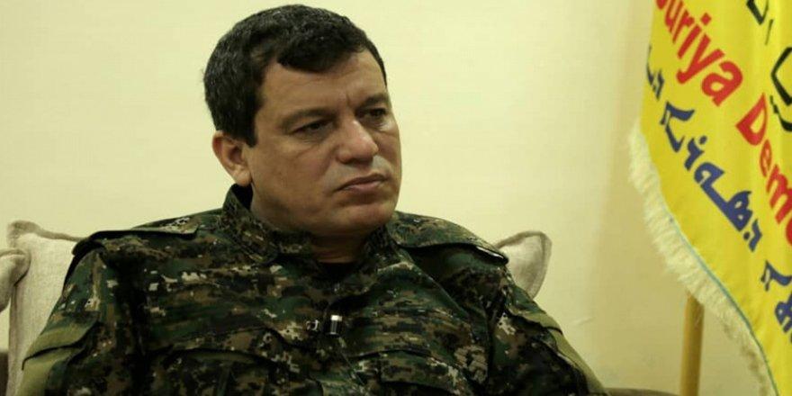 Em rê nadin kontrola esmanê Rojava bikeve destê Tirkiyê