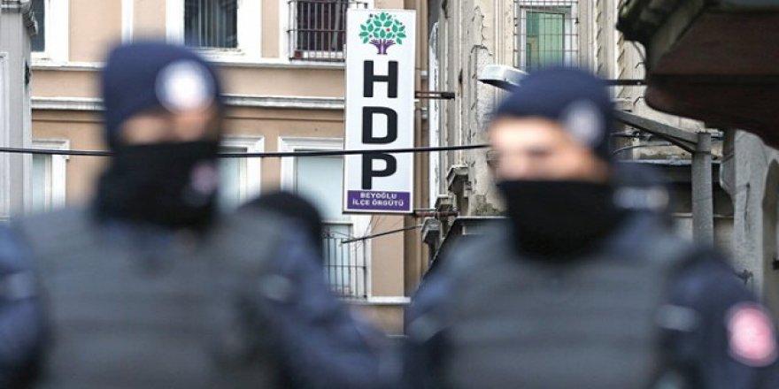 27 HDP'î hatin binçav kirin