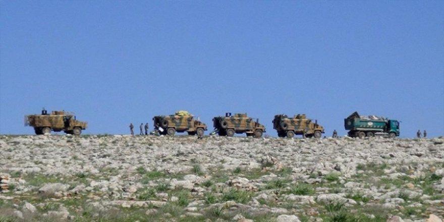 Li Idlibê êrîş li Tirkiye hate kirin