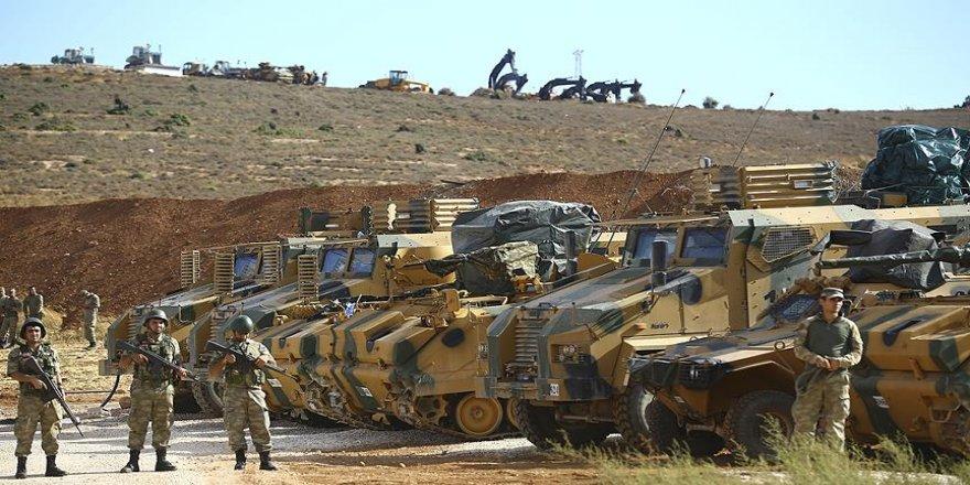 Şam: Tirkiye li Idlibê bi hawara teroristên Nusrayê ve tê